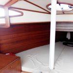 Cabin Sailboat JJ 22 in Mumbai