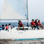 Fareast 26 Yacht in Mumbai
