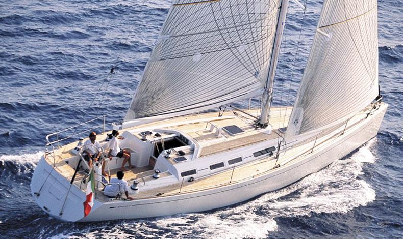Grand Soleil 45 Sail Yacht in Mumbai