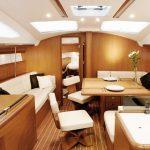 Jeanneau 45 Sail Yacht in Mumbai