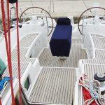 Jeanneau 54 Sail Yacht in Mumbai