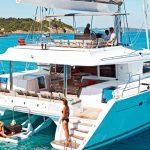 Lagoon 560 Catamaran Yacht in Mumbai