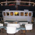 MV Avior Party Yacht in Mumbai