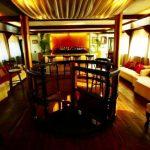 MV Avior Party Yacht in Mumbai