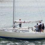 Sigma 33 Sail Yacht in Mumbai