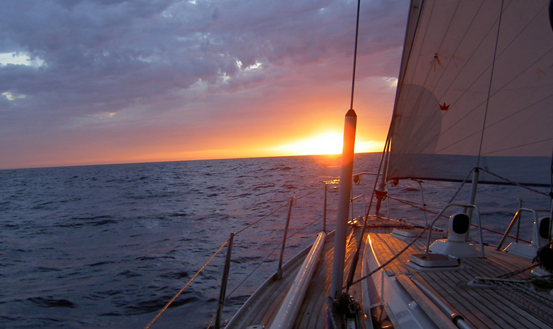 Sunrise Sailing Tour in Mumbai