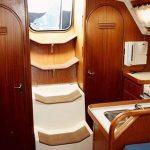 X-372 Sail Yacht in Mumbai