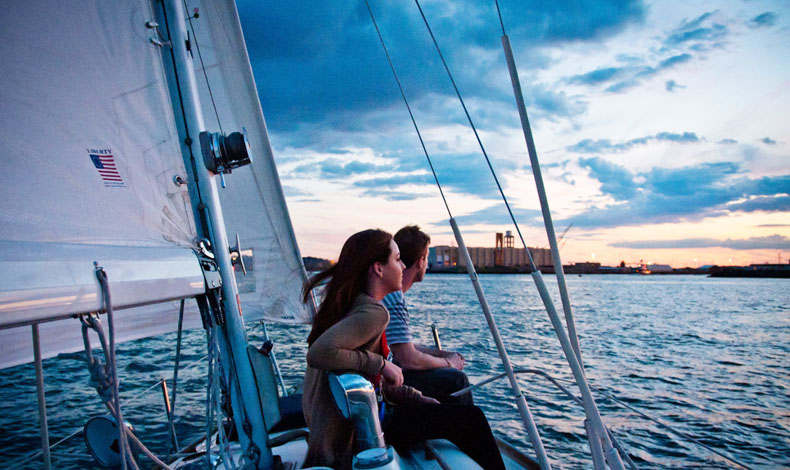 Yacht for Couples in Mumbai